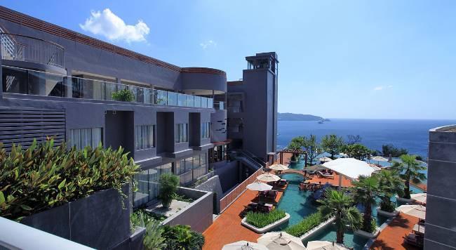 Kalima Resort & Spa - v dubnu