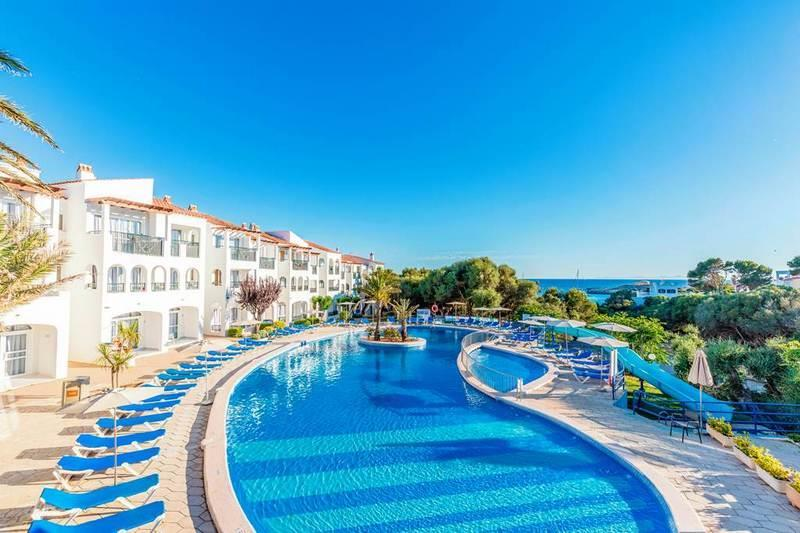 Vacances Menorca Resort - Blanc Palace - Španělsko All Inclusive