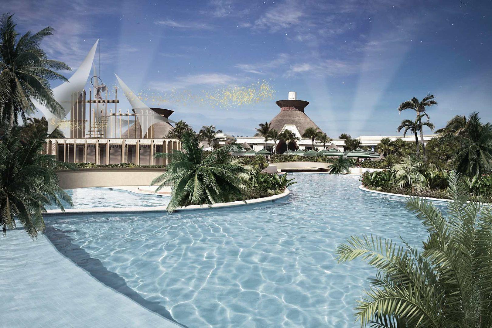 Hotel Bahia Principe Grand