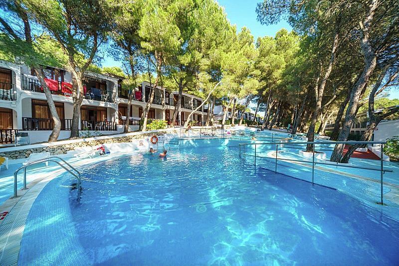 Hotel Sol Parc - Last Minute a dovolená