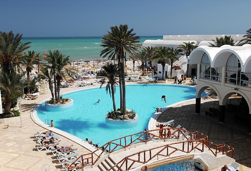 Dar Djerba Narjess - Tunisko Last Minute