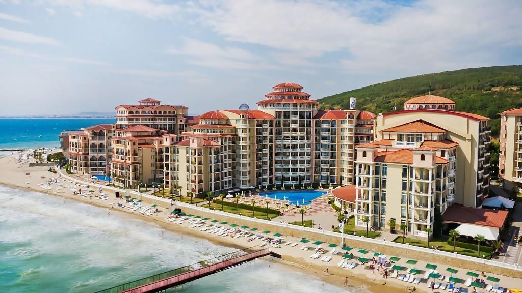 Atrium Beach - Elenite - Bulharsko