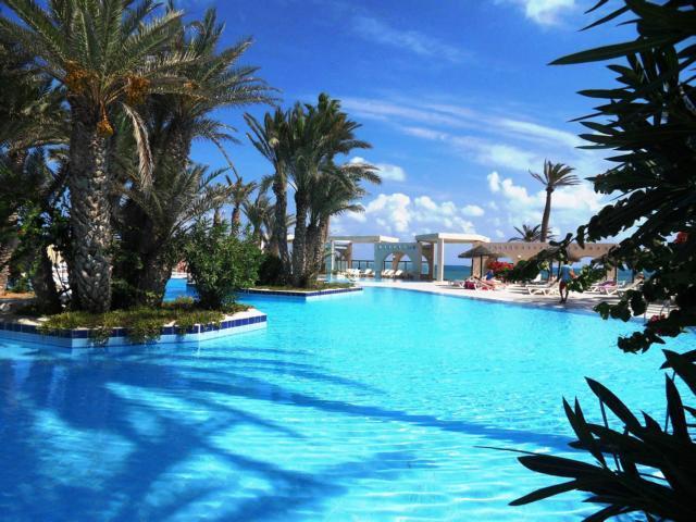 Hotel Zita Beach Resort - 2020