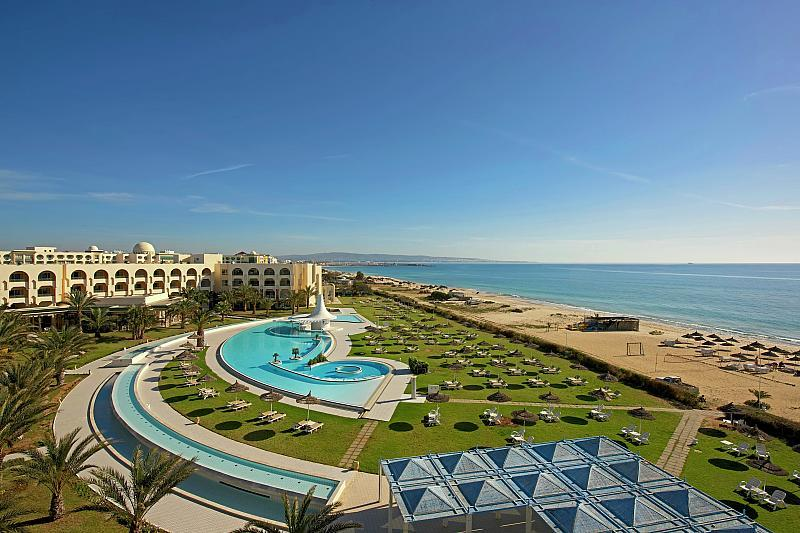 Iberostar Averroes - Tunisko Last Minute