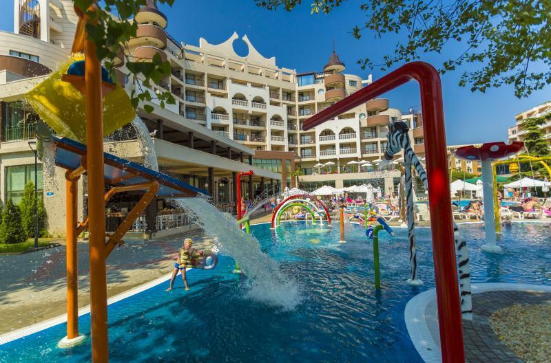 Imperial Resort