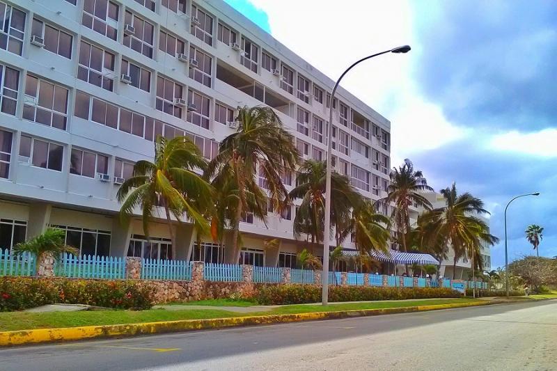 Tropicoco - hotel