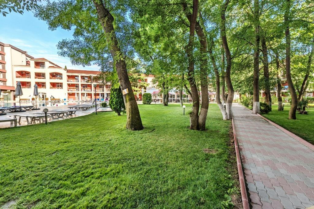 Zornica Residence