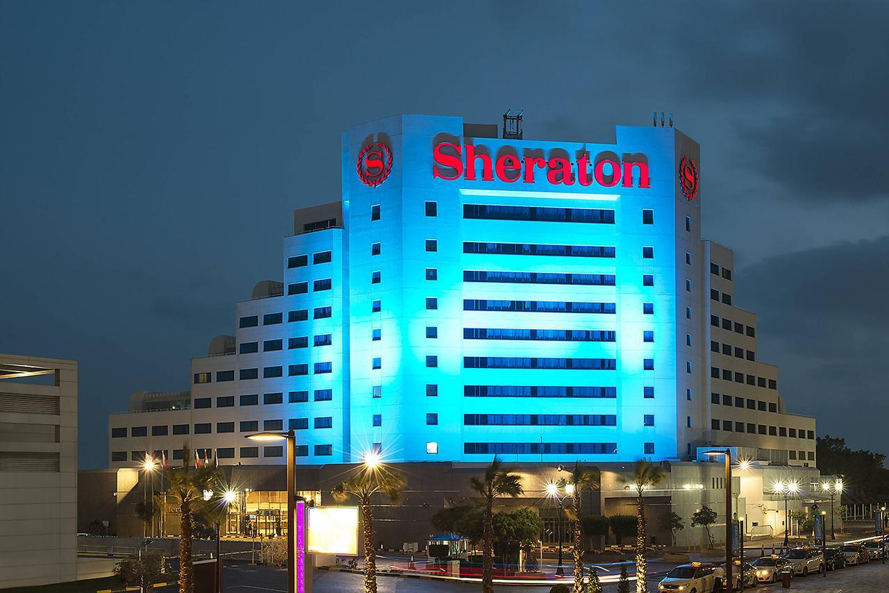 Sheraton Jumeirah Beach Resort