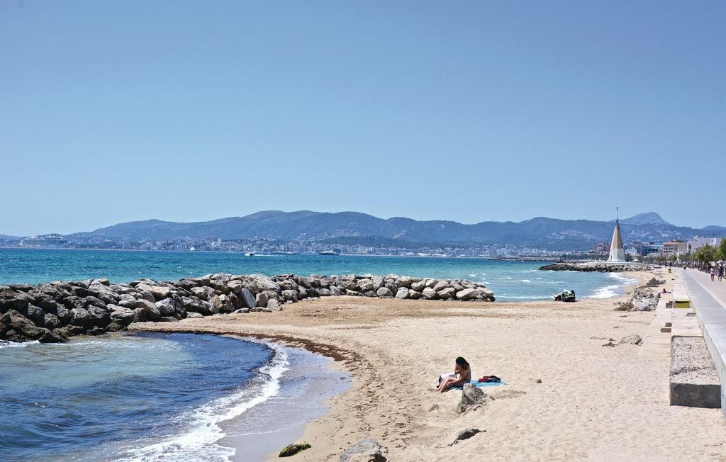 Prázdninový dům Palma de Mallorca