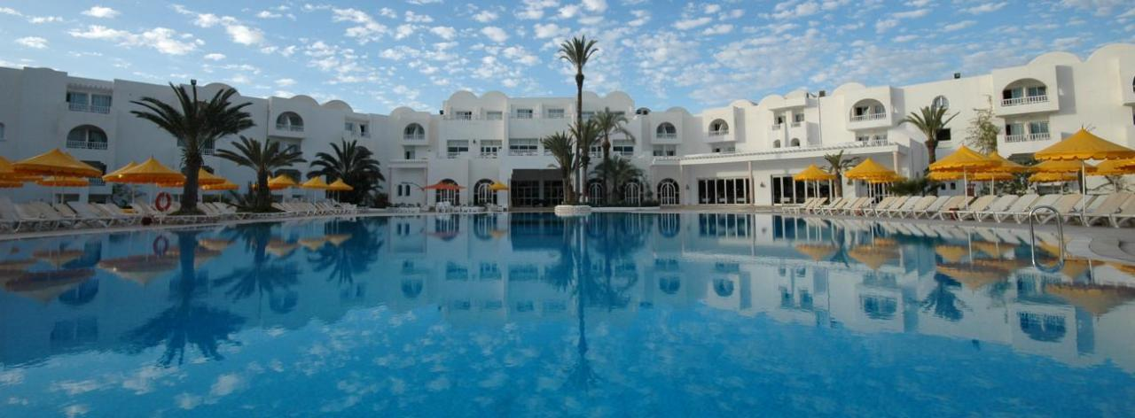 Isis Thalasso and Spa - last minute