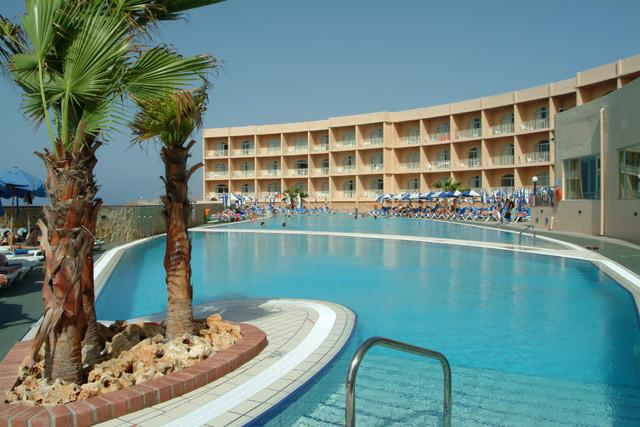 Hotel Paradise Bay Resort - hotel