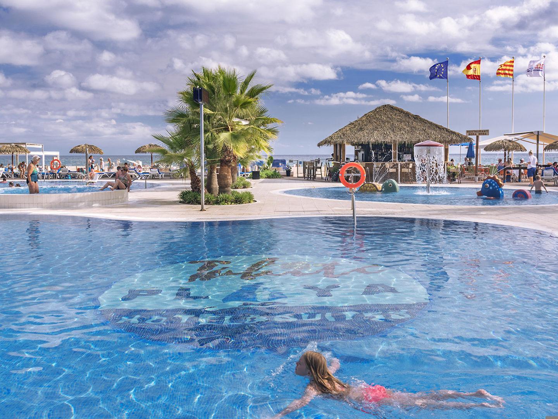 Hotel Tahiti Playa H&suit