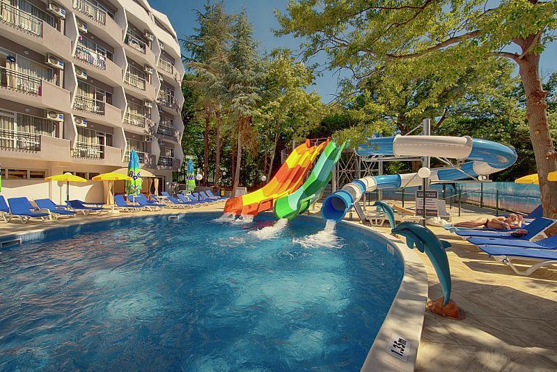 Prestige Deluxe Hotel Aquapark Club (ex Maka)