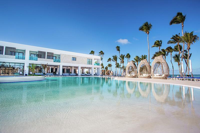 Serenade Punta Cana Beach