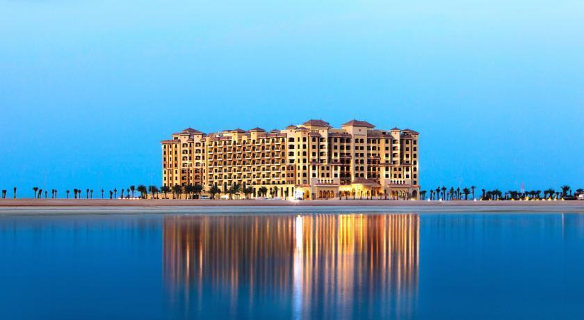 Resort & Spa Marjan Island by Accor