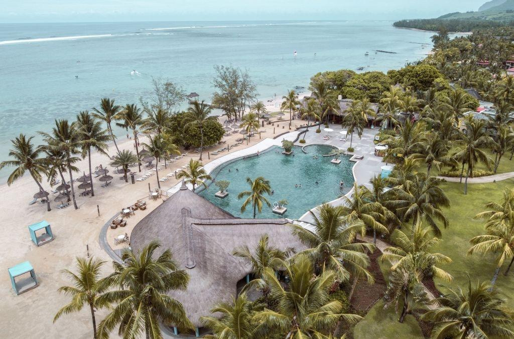 Hotel Outrigger Mauritius