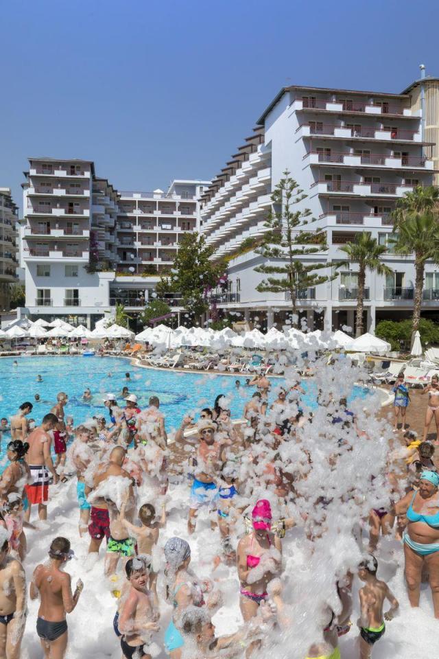 Holiday Park Resort