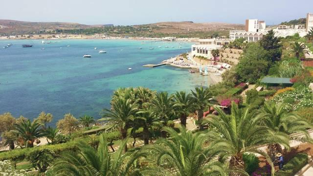 Hotel Mellieha Bay Resort