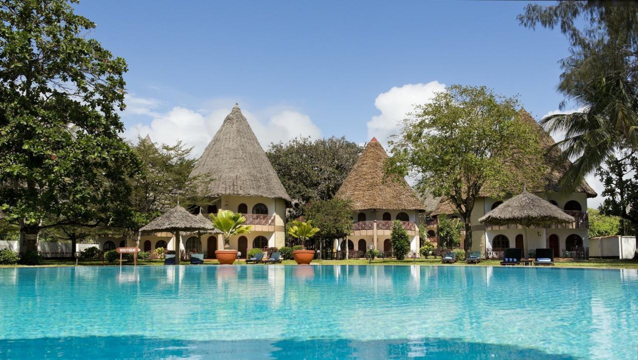 Hotel Neptune Paradise