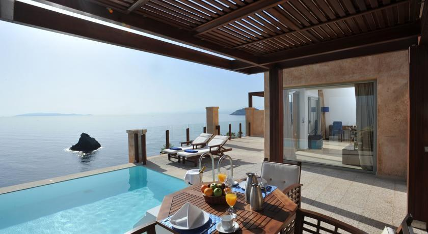 Hotel Sea Side Resort