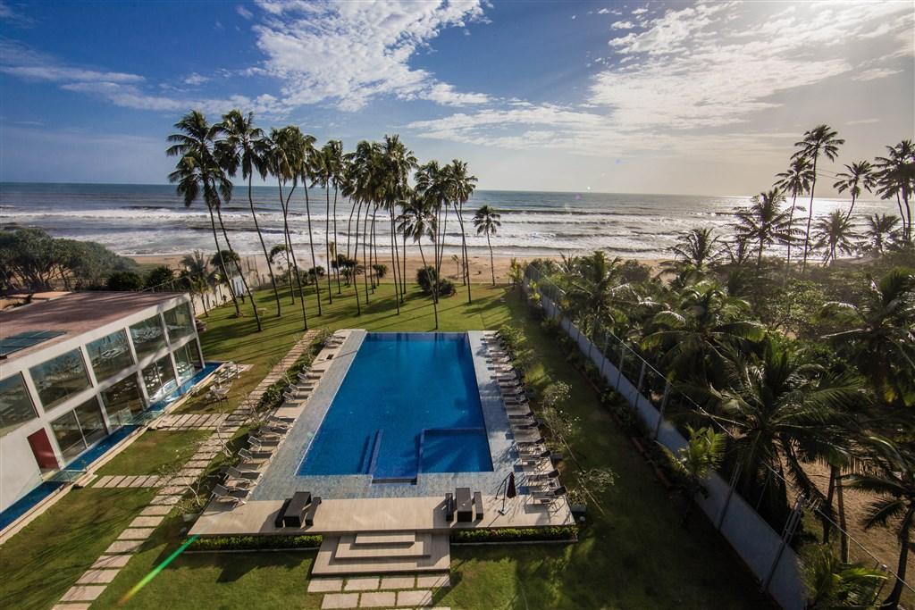 Club Waskaduwa Beach Resort & Spa