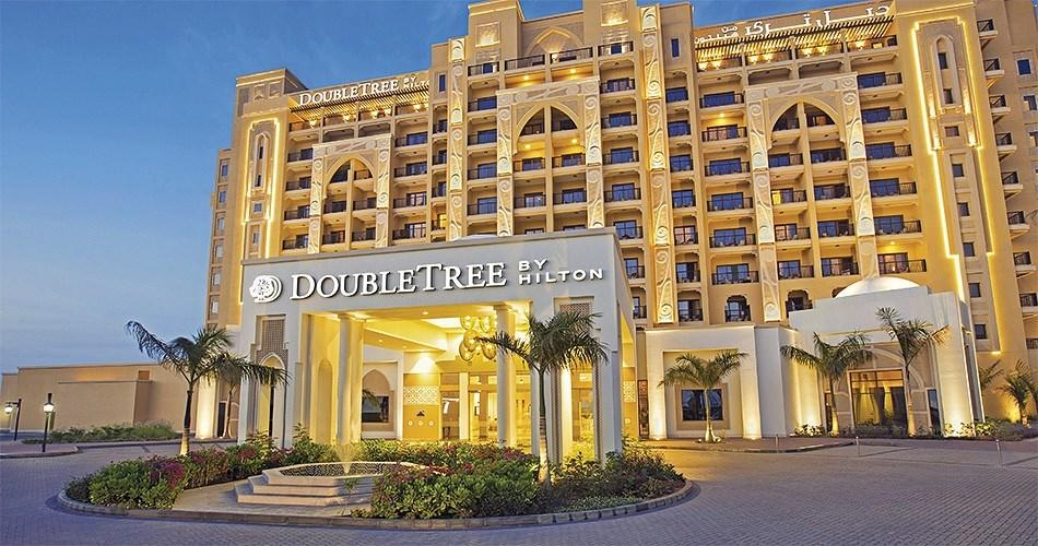 Hotel Doubletree Marjan Island