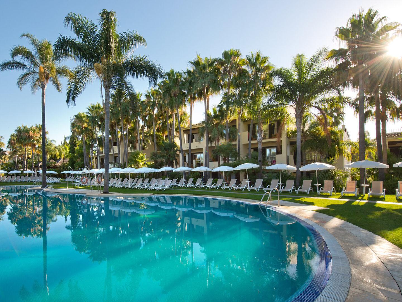 Hotel BlueBay Banús ****, Španělsko - Marbella | od ...