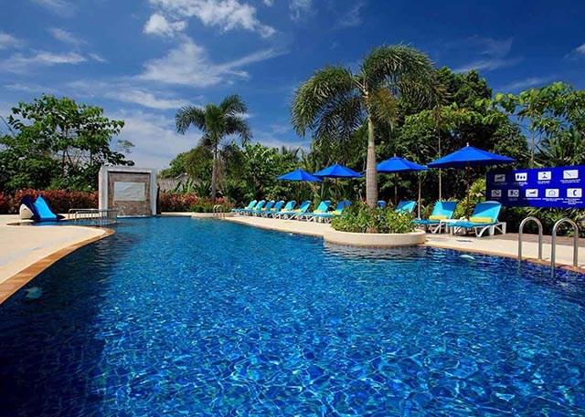 Khao Lak Seaview Resort & Spa Managed by Centara