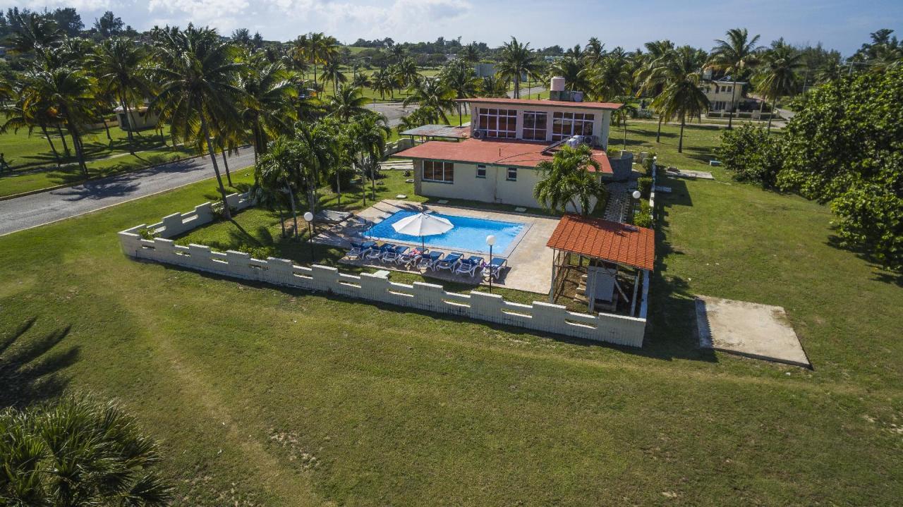 Villa Los Pinos - Last Minute a dovolená