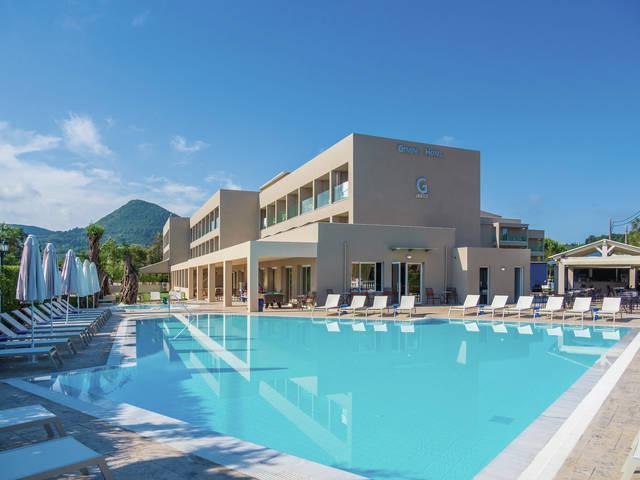 Gemini Beach Hotel