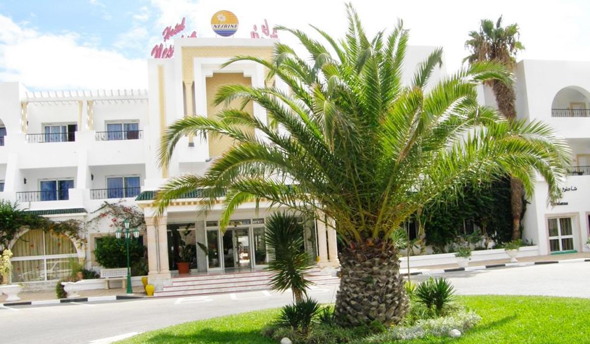 Hotel Nesrine   - Last Minute a dovolená