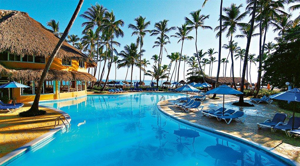 Impressive Resort And Spa A 330 - Dominikánská republika - levně