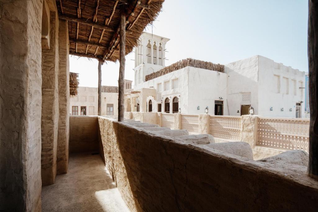 Al Seef Heritage