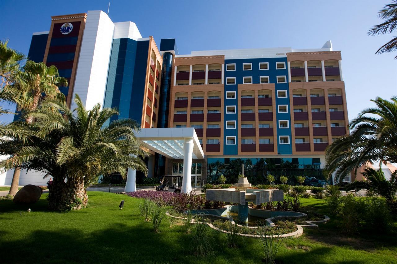 Hotel Selin Hotel