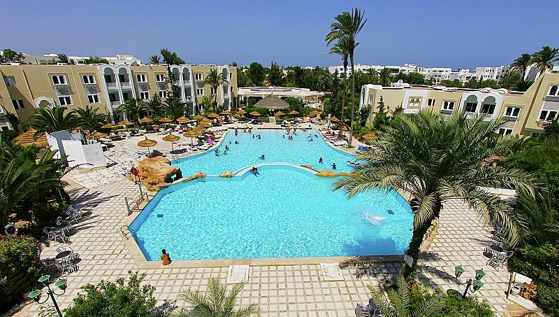 Hotel Joya Paradise & Spa