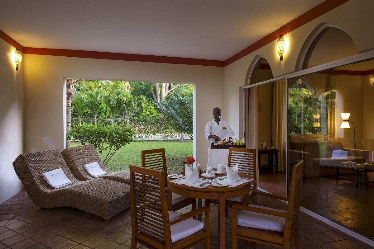 Diamonds Dream of Africa Resort