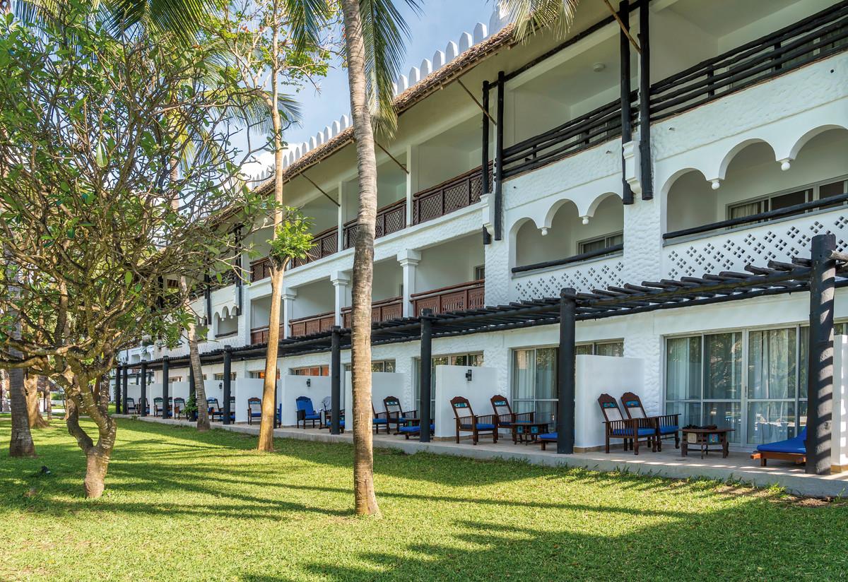 Hotel Southern Palms Beach