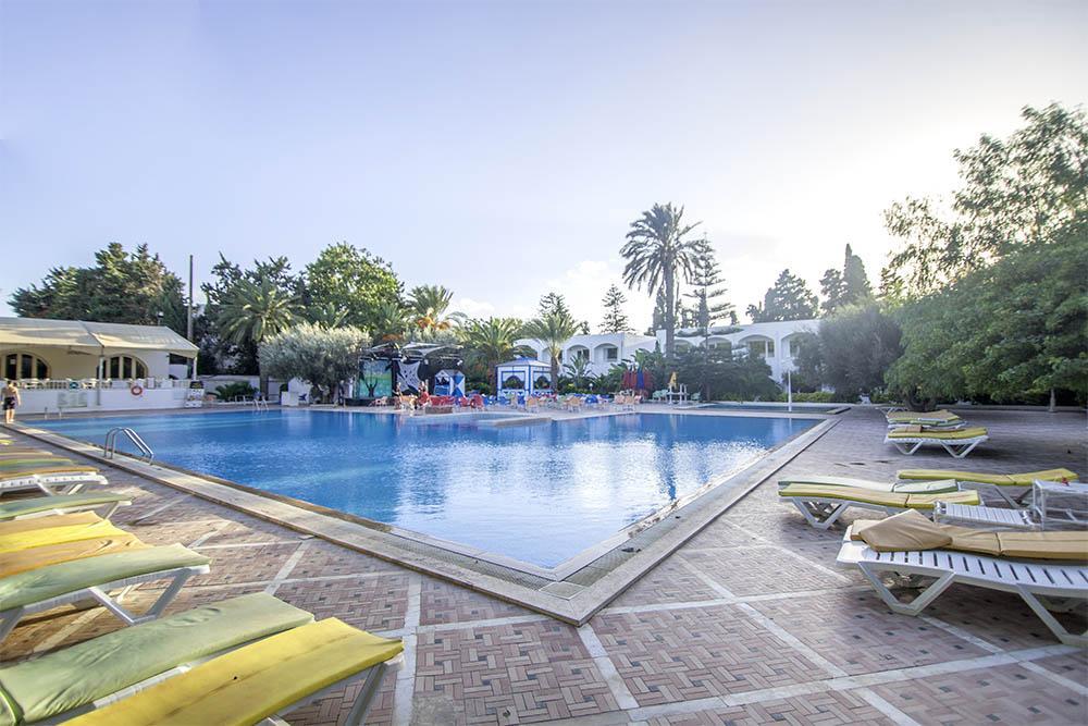 Le Hammamet Resort