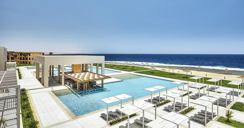 Jaz Maraya Resort - Last Minute a dovolená