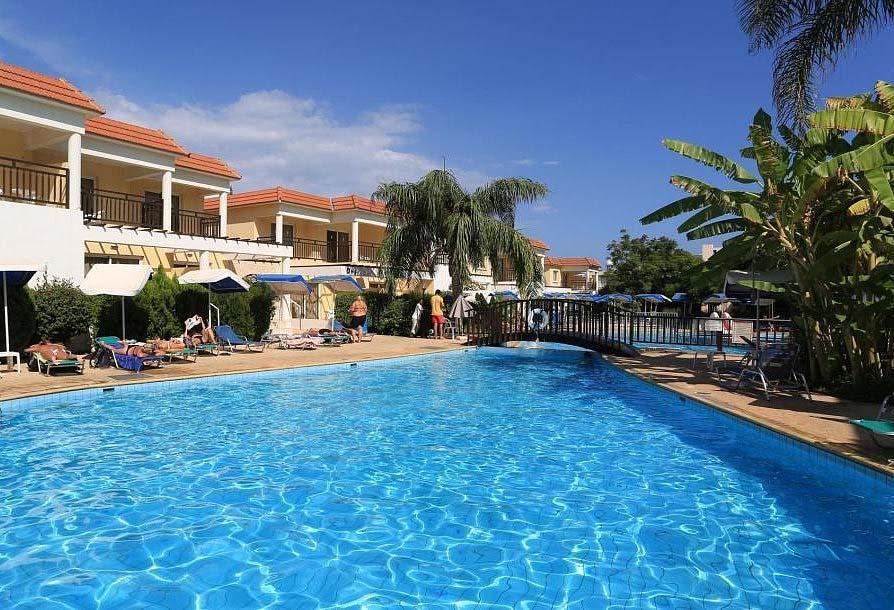 Jacaranda Hotel Apartments - Student Agency