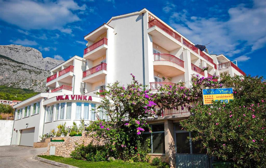 Hotel Villa Vinka