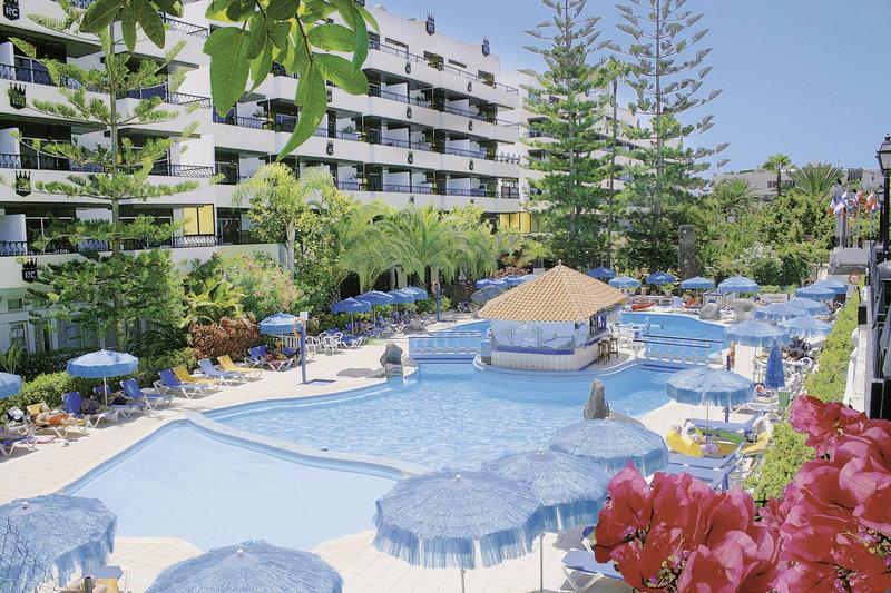 Hotel Hotel Rey Carlos