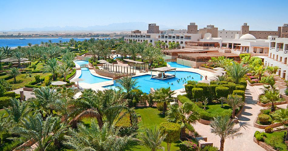 Fort Arabesque Resort & Villas