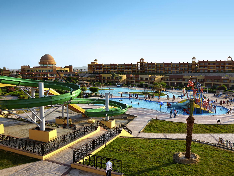 Hotel El Malikia Abu Dabab
