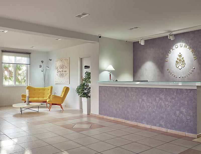 Koukounaria Hotel & Suites (Zakynthos)