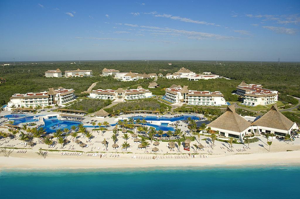 Hotel Bluebay Gr Esmeralda