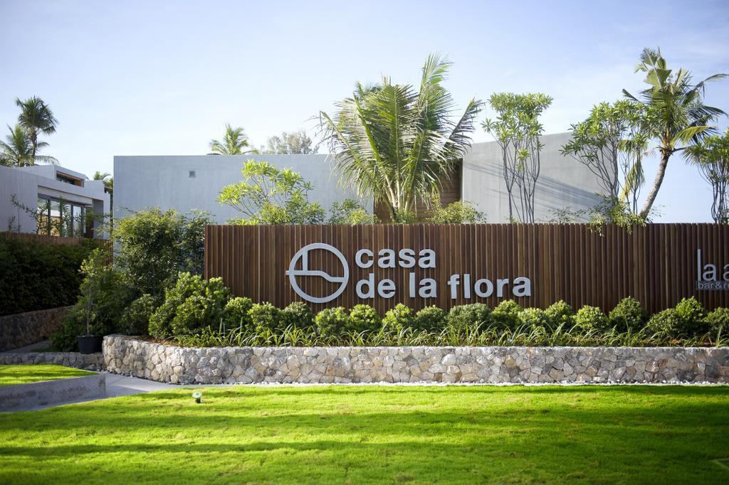 Casa de la Flora - Hotel