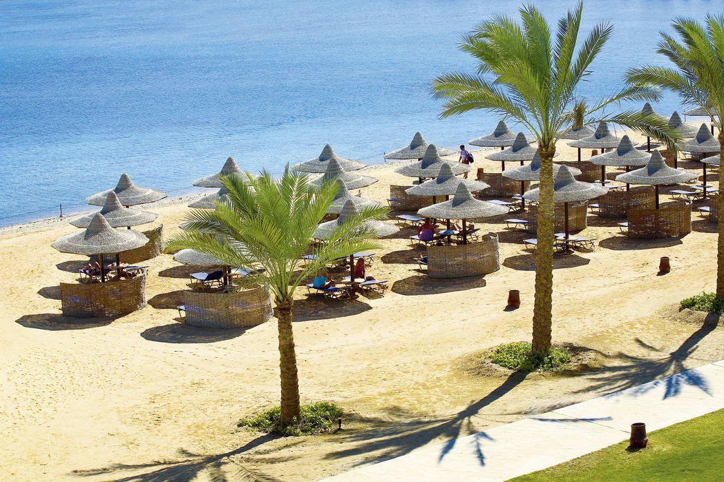 Steigenberger Coraya Beach