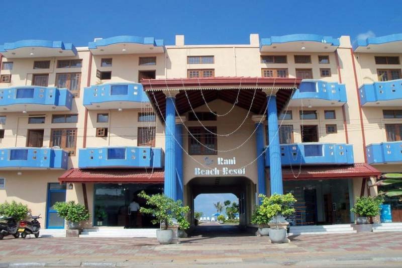 Rani Beach Resort - Srí Lanka - Last Minute