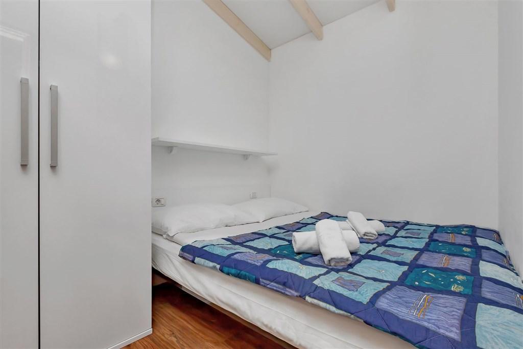 Luxusní klimatizované domky